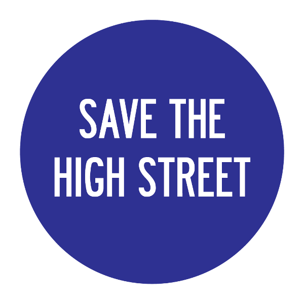 Save The High Street - Local shopkeepers, join now!