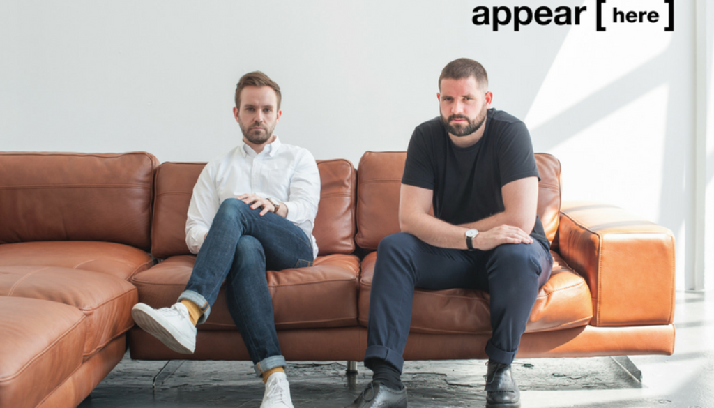 AppearHere 3