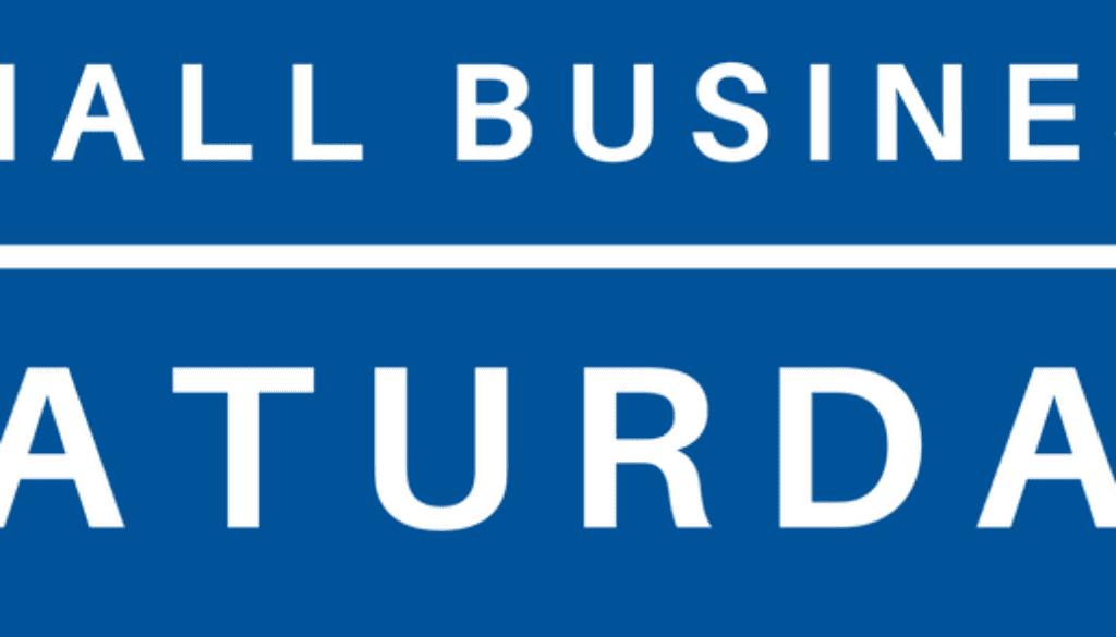 SMALL BUSINESS SATURDAY (2)