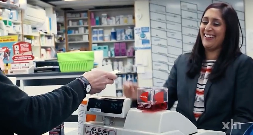 Small Business in Modern Times: A Pharmacy