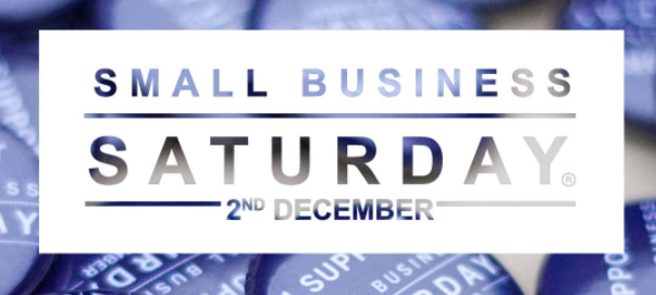 Small Business Saturday, leader of an upcoming public relations masterclass