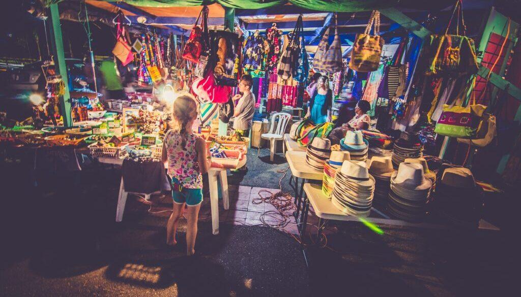 An interesting market, Photo by Jerry Kiesewetter on Unsplash