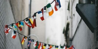 selling internationally can be a great next step for independents, Photo by Andrew Butler on Unsplash