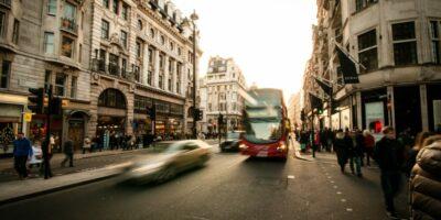 Local advertising in London, Photo by David Marcu on Unsplash