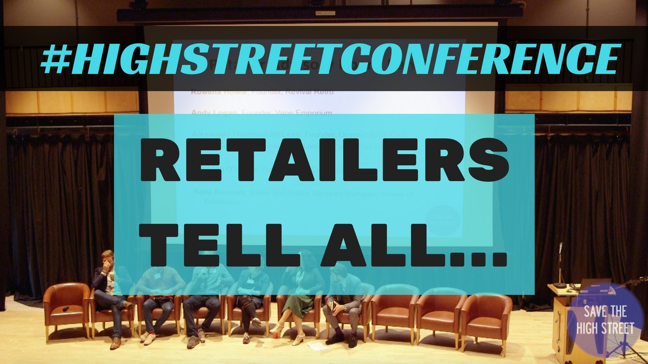 Independent Retail Successes and Challenges