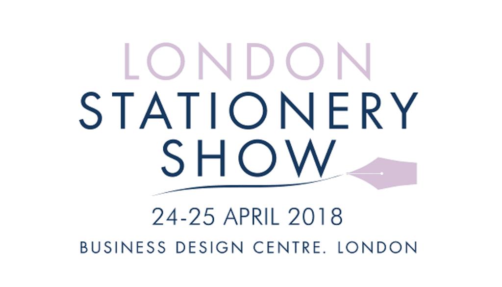 London-Stationery-Show-Logo