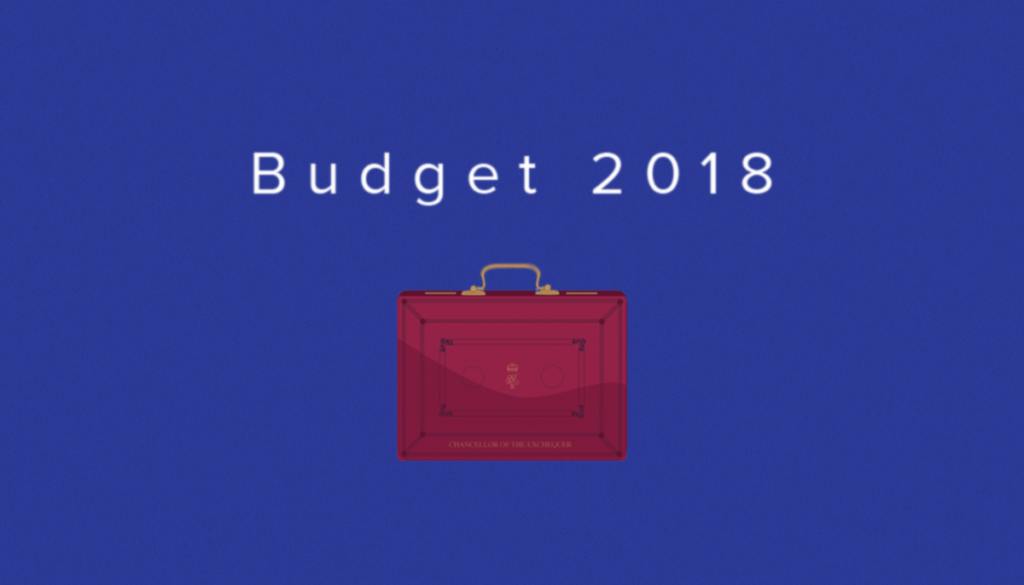 Budget 2018 3