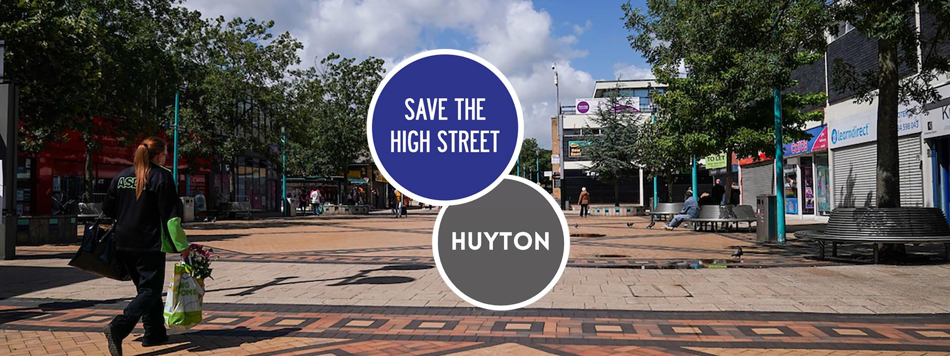 Monday 6 July 2020. Prescot and Huyton