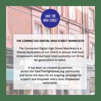 Save-The-High-Street-Manifesto