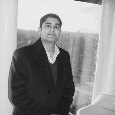 Anuj Kohli